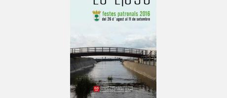 Fiestas patronales La Llosa 2016