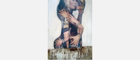 Essència femenina de Diego Moyua