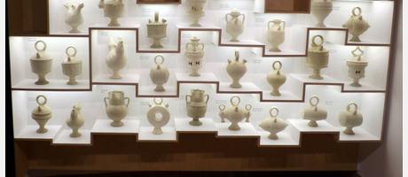 Botijos Museu