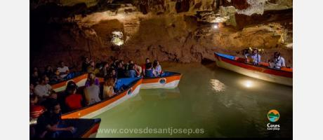Vall duixo_Cueva San Jose_Img3