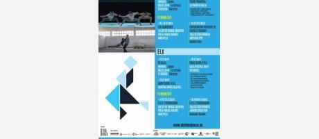 Festival Abril en danza Alicante-Elx 2017