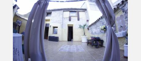 Casa Rural Albaida_Img4