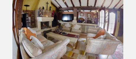 Casa Rural Albaida_Img7