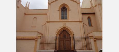 Convento Ruta Urbana del Agua