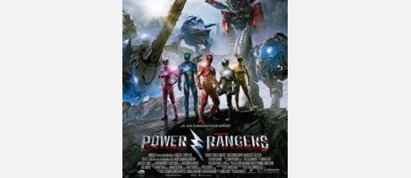 Powers Ranger
