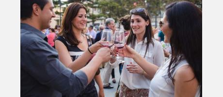 Alc_Winecanting Summer Festival_Img5