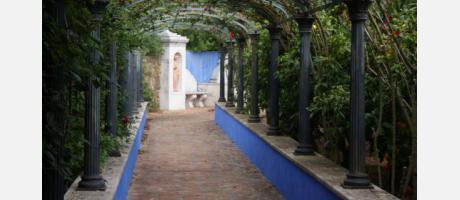 Pedreguer_Jardín Mediterráneo Albarda_Img3