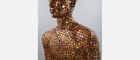 Exposición Escultura Gabriel Rufete