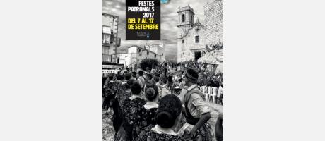 Fiestas Patronales de Peñíscola 2017