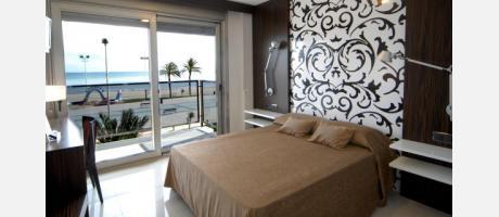 Peñiscola_Hotel_Estrella del Mar_Img2