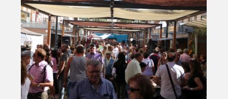 Feria Apícola de Ayora