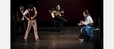 Festival Flamenco de Alicante