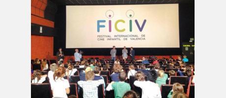 Festival Internacional de Cine Infantil de València