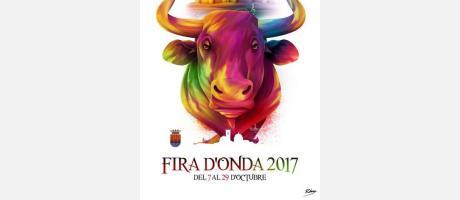 FERIA DE ONDA 2017