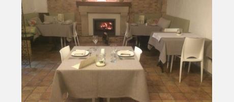 Casa Bons Aires Restaurante
