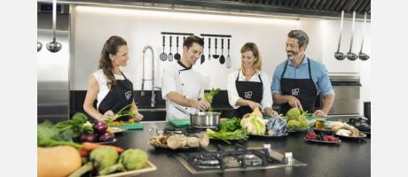 Sha Wellness L'Albir Cocina