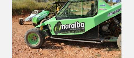Maralba Escuela de Conducción