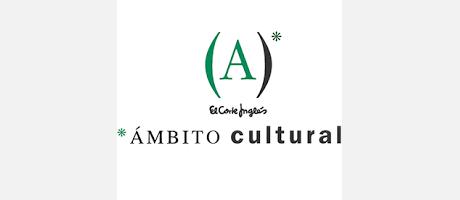 Ámbito cultural El Corte Inglés