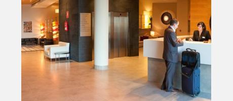 Hotel Areca Elche 4
