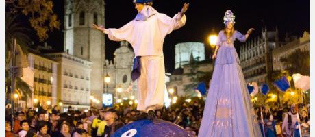 Reyes Magos València 4
