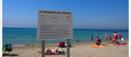 Canal Nado Aguas Abiertas Alicante 2