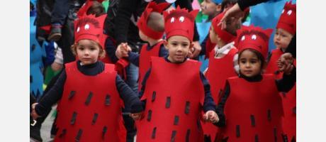 Carnaval en El Campello