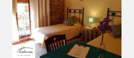 Hotel Viu Natura Cabanes 3