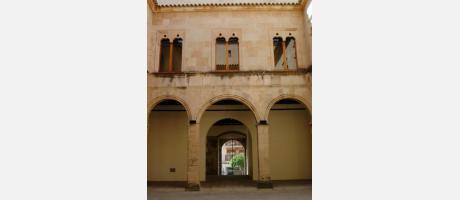 claustro