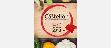 IV Congreso gastronomía y vino Castellón