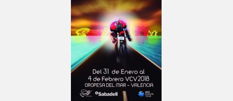 69 Volta Comunitat Valenciana EPNDB