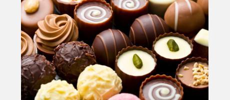 Museo del Chocolate en La Vila Joiosa