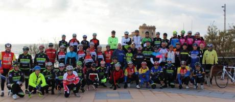 VII Ruta ciclista 'KDD El Torres'