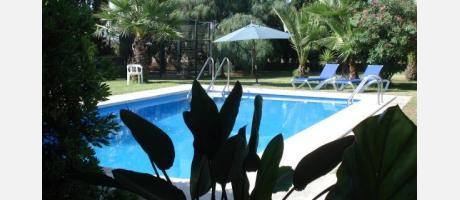 Casa Rural El Romero 1