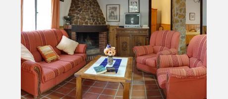 Casa Rural El Romero 4