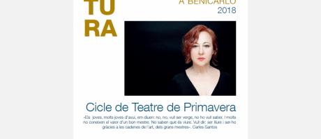 Teatro de Primavera Benicarló