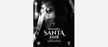 Semana Santa Santa Pola 2018