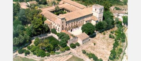 Alfauir Monasterio 4
