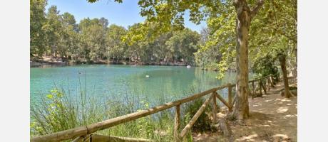 Lago de Anna