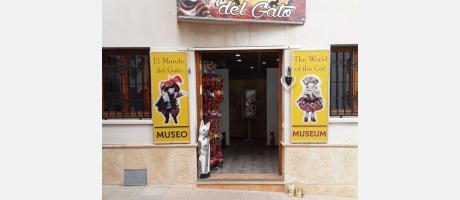 Guadalest_Museo_Gato