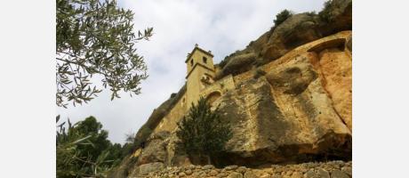 Santuario de Balma