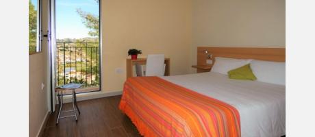 Hotel La Rocha 5
