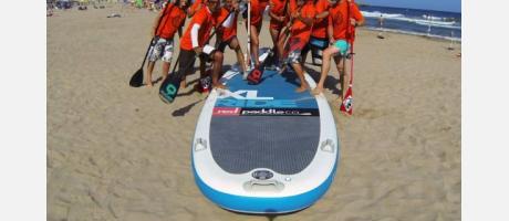Costa Azahar Watersports 6