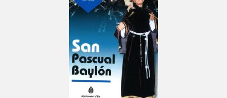 Fiestas de San Pascual Baylón en Elche