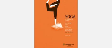 VI Edición Festival de Yoga Verano