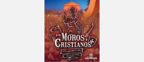 Fiestas patronales en honor a San Pedro apóstol y de Moros y Cristianos de Rojal
