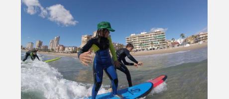 Campello Surf Club 5