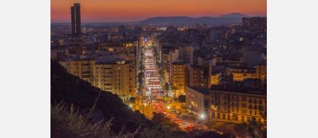 Nochevieja en Alicante