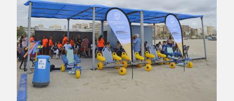Playas Accesibles 4