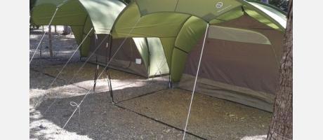 Camping La Naranja 5