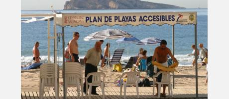 Playas Accesibles 3